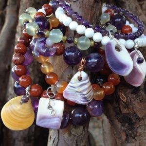 A Bangle of Bracelets
