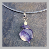 WAMPUM-TURNIP-NECKLACE-CONTEMPORARY